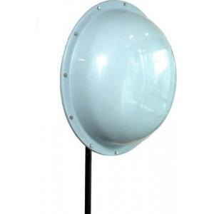 RADWIN Dual Polarized Dish Antenna, 32dBi, 4900MHz-5875MHz, 3ft, N(F) Connectors