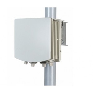 Siklu V-Band (60Ghz) PTP complete link, includes 2 radios with POE and licences