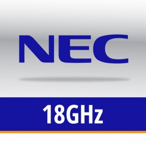NEC 18GHz Dual Polarised Link - includes MDU's, ODU's and Dish Antennae - NO LICENSES