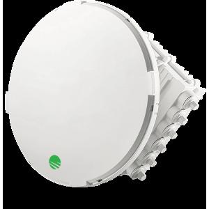 Siklu E-Band (80GHz) PTP link FDD 2Gbps. 2ft EXT antenna