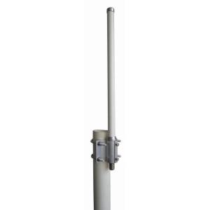2.4GHz - Omni Antenna - VP - 5dBi, Beamwidth 30