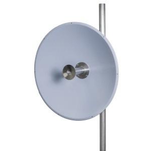 IT Elite 5GHz, Parabolic Dish Antenna - 28dBi, 2 x N-Type Female