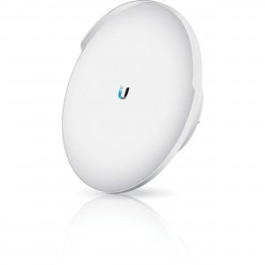 Ubiquiti airMAX - 5GHz 31dBi AC Dual Polarized Dish, 5100-5800MHz, 2.5ft, SMA(F)RPx2, PtP Iso 35dB