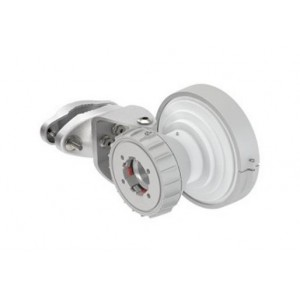 RF elements Symmetrical Horn TwistPort 90 Degrees