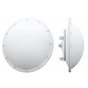 Ubiquiti airMAX - Radome Cover for 2ft Parabolic Dishes, White, Includes Nuts & Bolts