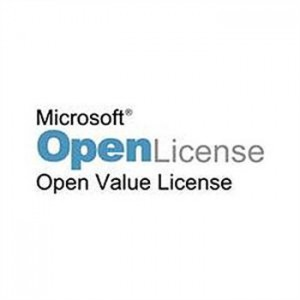 Microsoft 381-04398 Exchange 2016 Server Standard User CAL Open Business