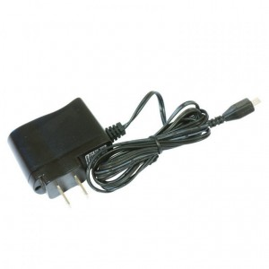 MikroTik 5v 1A power supply (micoUSB) for hAP mini, hAP lite, cAP lite