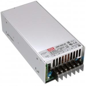 Mean Well - 600W High Relibilty Single Output Power, Input: 85-264VAC, Output: 48V (0-13A)