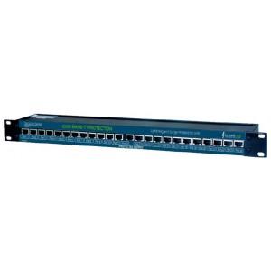 24 Port Gigabit Inline Protector