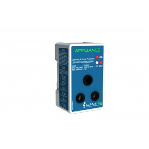Clearline Appliance Surge and Lightning Protector