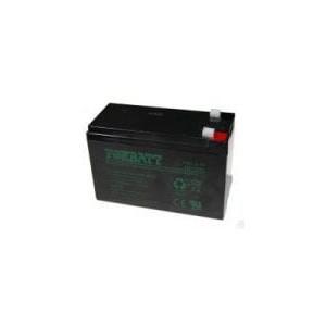12V 7.2AH Sealed Lead Acid Battery