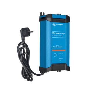 Victron Blue Smart IP22 Charger 12/20 + DC Connector