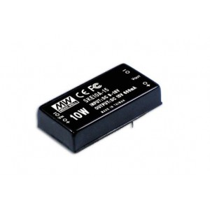 Mean Well - 10W Single Output DC - DC Converter - 5VDC