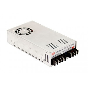 Mean Well - 500W Single Output DC - DC Converter - 24VDC