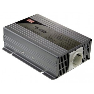 Mean Well - 400W True Sine Wave DC-AC Power Inverter - 48V Input