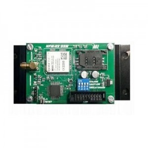 Micro Instruments GSM Module + Antenna for NPM R9/10