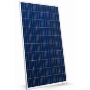 Solar Panel, Polycrystalline, 160Watt, 12V (18.6V) 8.61A, 1470x670x30mm 11Kg Connection Box+Cable