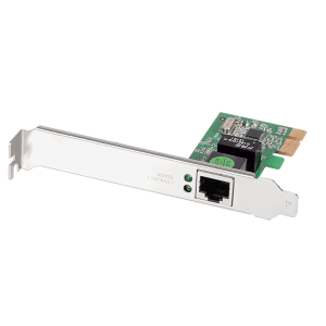 Edimax PCI-E Gb LAN Card
