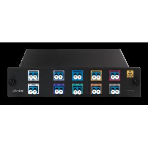 MikroTik CWDM MUX/DEMUX 8-port module