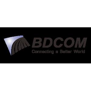 BDCOM OLT GPON interface board with 16 ports (16 GPON SFP ports and 4 10GE SFP+ ports)