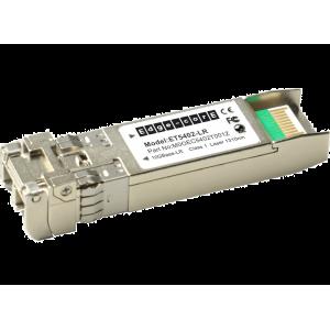Edge-Core SFP+ SM Transceiver. 10km