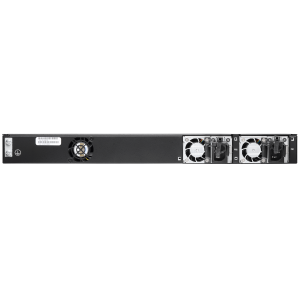 Edge-Core 30 Port Gb Bare Metal PoE Switch