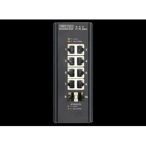 Edge-Core 8 Port Gb Industrial Switch