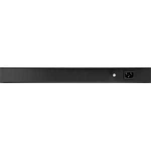 Edge-Core 28 Port Gb Websmart PoE Switch