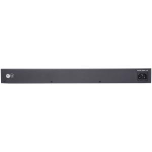 Edge-Core 28 Port Gb Websmart Pro PoE Switch