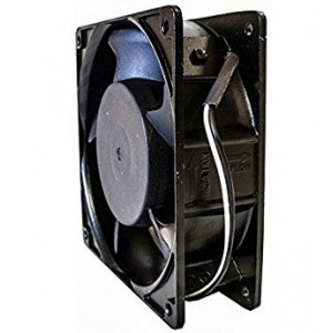 Acconet Replacement Fan for Racks & Wallboxes, 220v