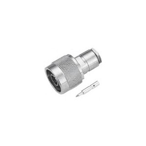 Acconet N-Type (Male) Connector for ARF400 Cable