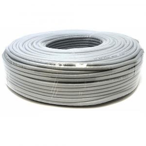 500m Roll, CCA, UTP CAT5e Cable (Indoor Use)
