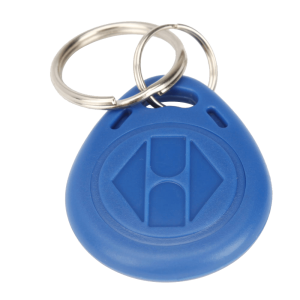 Grandstream's RFID Key Fob is available for use with the GDS3710 and the USB RFID Card Reader