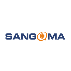 Sangoma - Vega 100 - Digital Gateway, connecting legacy telephony, made up of (t1/E1) to IP networks