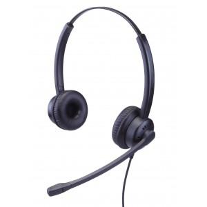 Talk2 STANDARD Binaural Headset with noise cancelation
