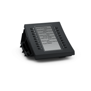 Snom D3 Expansion Module - USB - Supports D3xx Series (except D305)