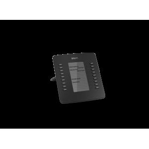 Snom D7 Expansion Module - USB - Supports Dxx Series (except D712 & D710)