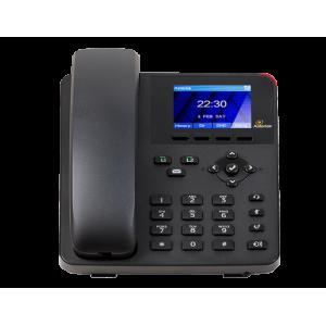 "Sangoma - 2 Line SIP Phone with HD Voice, 2.8"" Colour Display"