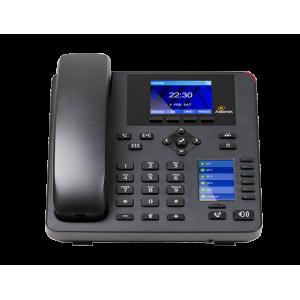 "Sangoma - 4-Line SIP Phone with HD Voice, 2.8"" Colour Display"