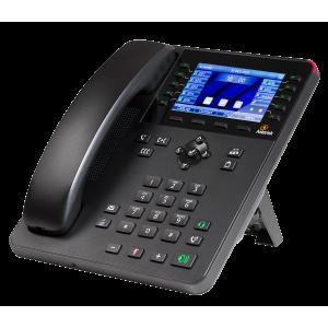 Sangoma - 6-Line SIP Phone with HD Voice (Gigabit)