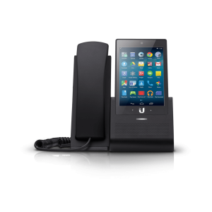Ubiquiti GEN 2 VoIP Android HD color Video PhoneTouch Screen