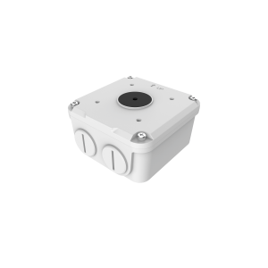 UNV - Fixed Bullet Junction Box