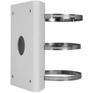 UNV - PTZ Pole mount adapter