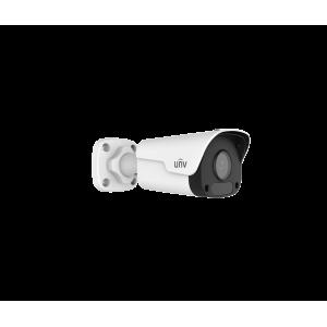 UNV - Ultra H.265 - 4MP Mini Fixed Bullet Camera