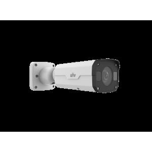 UNV - Ultra H.265 - 2MP WDR Super Starlight (Motorized) Vari-Focal Bullet Camera