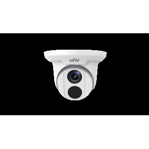 UNV-H.265 - 2MP Fixed Dome Camera