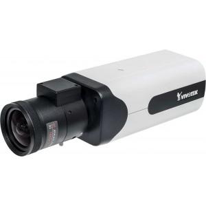 VIVOTEK - 1MP Indoor Box Camera with 2.8-8mm P-Iris Lens