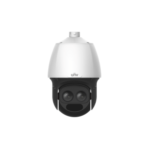 UNV - Ultra H.265 - 2MP PTZ with 33 x Optical Zoom - Bulit in VF laser IR 500m