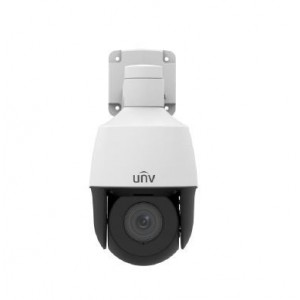 UNV - Ultra H.265 - 2MP Outdoor Mini PTZ Camera with Human Body Detection & Auto Tracking