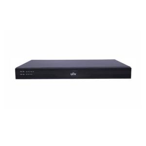 UNV - 6 Channel High Definition Video Decoder (H.265 & 4)